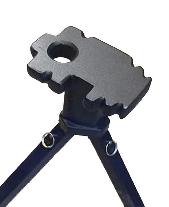 Farrier tool - Fittin' Iron Stall Jack