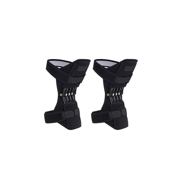 PowerLift Knee Support Pads (1 Pair)