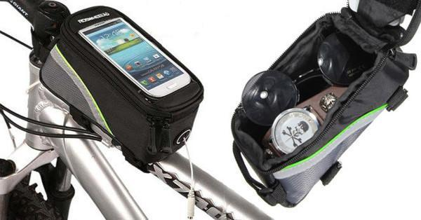 2 Pack x Miracle Bike Bag (DISCOUNTED)