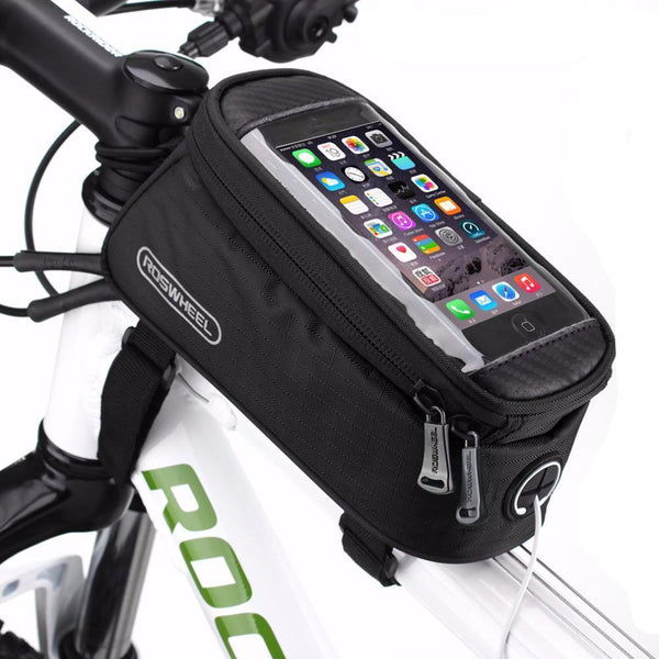 5 Pack x Miracle Bike Bag