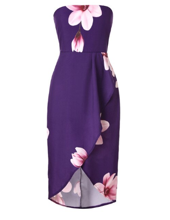 Ava™ - The Gorgeous Floral Dress