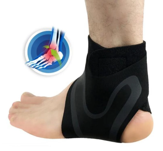 All Day Ankle Support Strap
