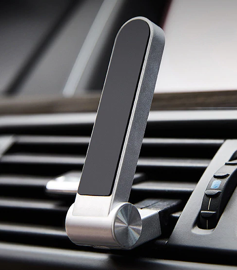 Universal Long Strip Magnetic Car Phone Holder