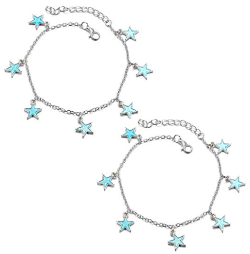 Shining Star Anklet