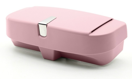 Auto Car Glasses Case