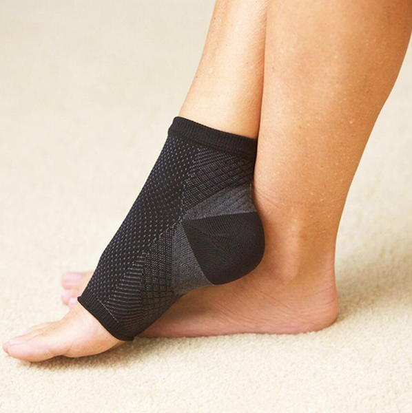 Anti Fatigue Compression Foot Sleeve