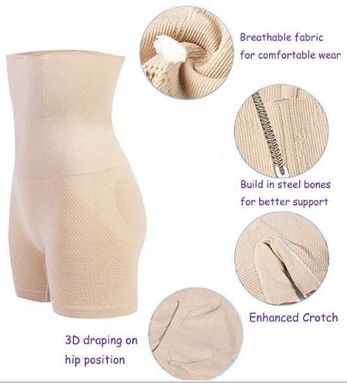 Ultimate Body Shapewear