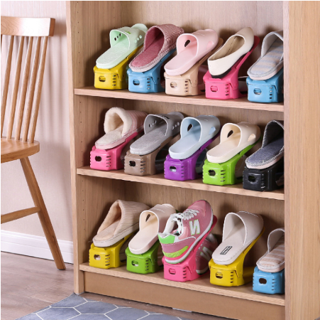 Shoes Rack (5 Pack)