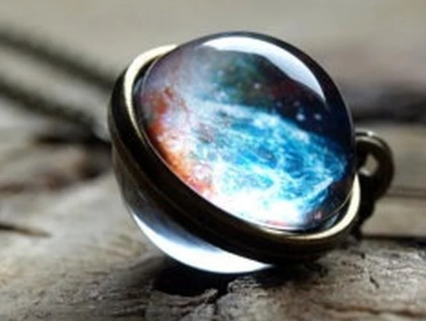 The Universe Necklace
