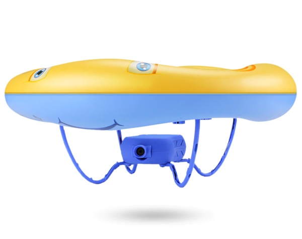 Airbag Drone