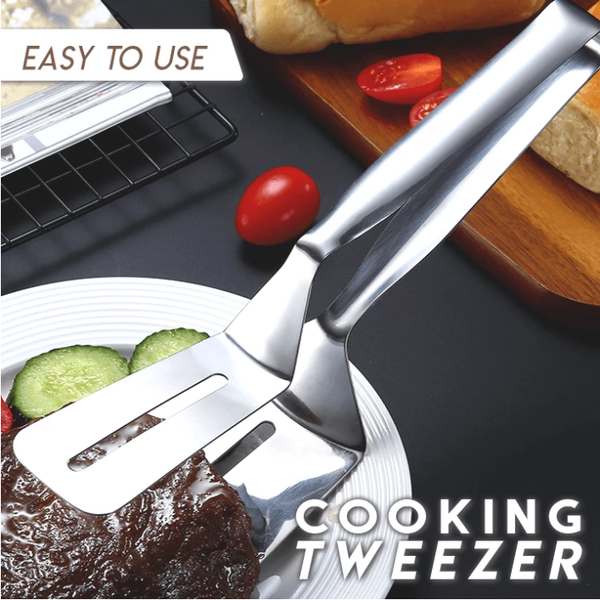 Easy Cooking Tweezer