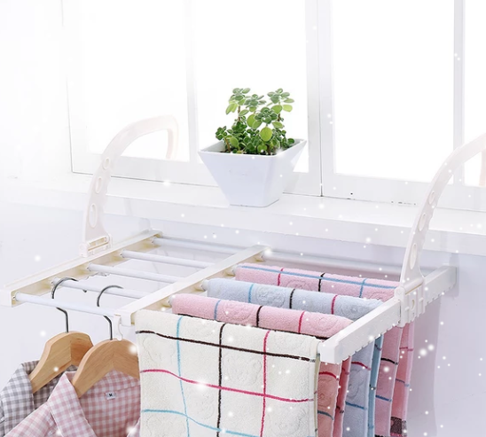 Multi-function Hanging Drying Rack