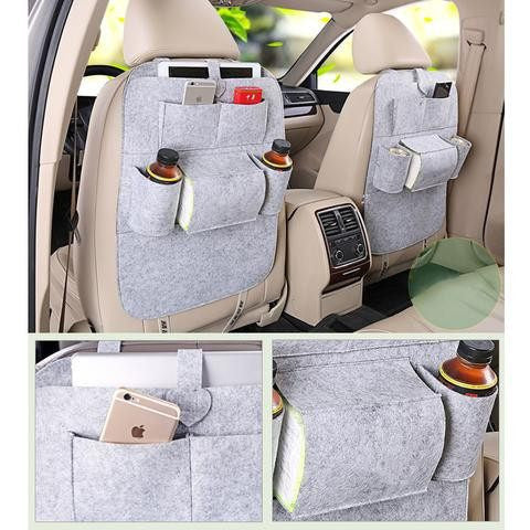 NeatSeat™ - The Best Backseat Organizer
