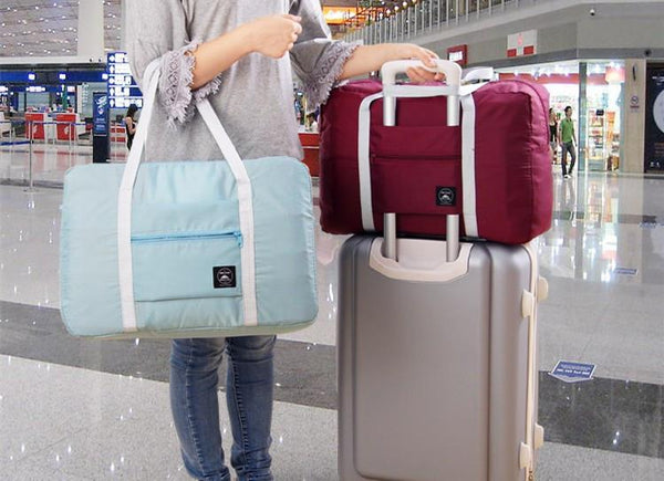 Carry-On Travel Organizer