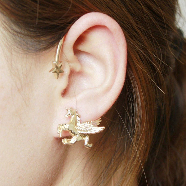 Unicorn Earrings!