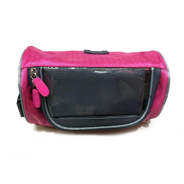 2-in-1 Handlebar Bike Bag