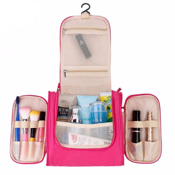 Hanging Makeup Bag