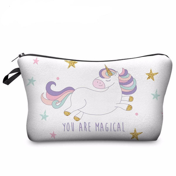 Unicorn Makeup Bag!