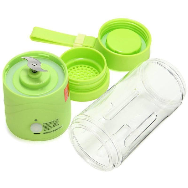 TravelJuicer™ - Portable Juicer