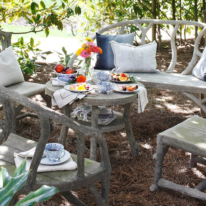 The Great Outdoors (The Best Outdoor Furniture To Make an Impact)
