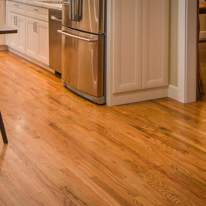 Week 6: Is It Okay To Put A Wood Floor In A Kitchen? (Your Kitchen Remodel Questions Answered)