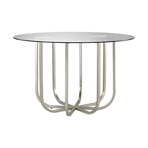 1114-226 Nest Entry Table Champagne Gold