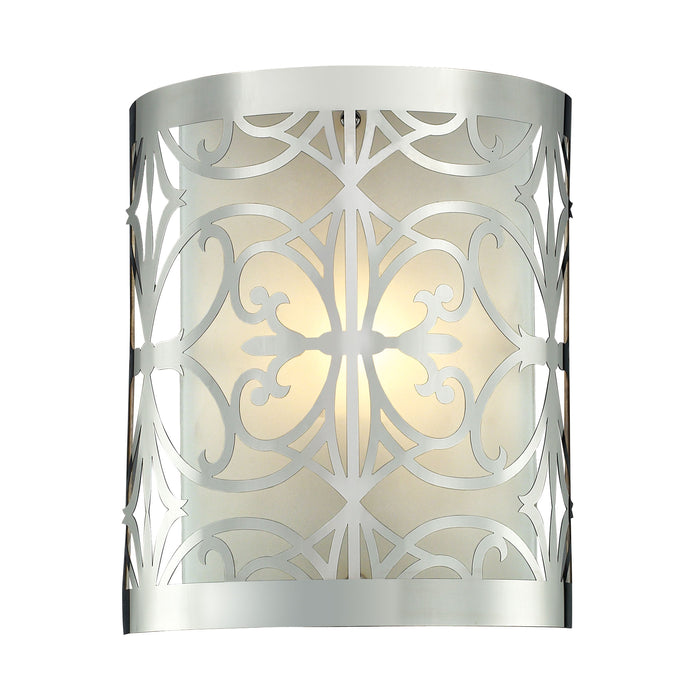 ELK Lighting 11430/1 1 Light Bath In Chrome Polished Chrome Free Parcel Delivery
