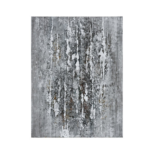 1219-003 Deluge Wall Art