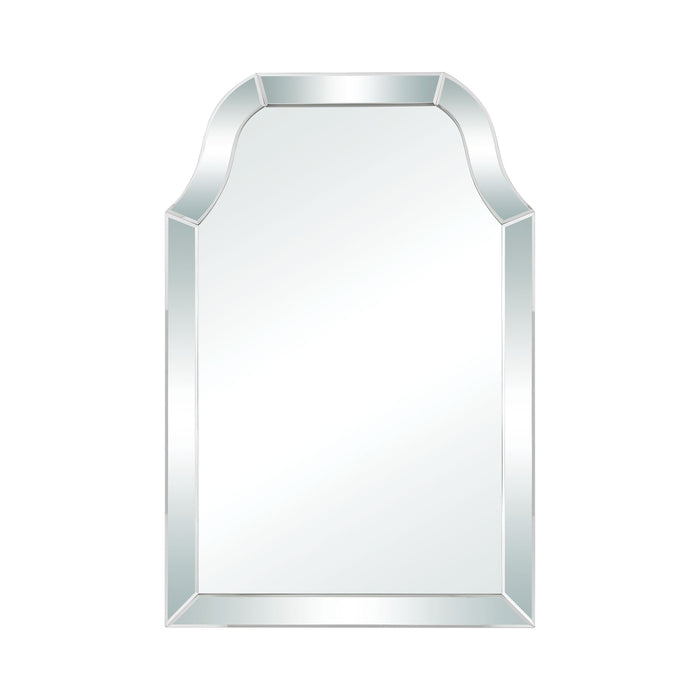 1233-008 Palladio Wall Mirror Clear