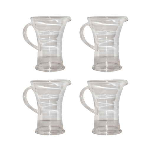 126154/S4 Provence Pitcher Clear