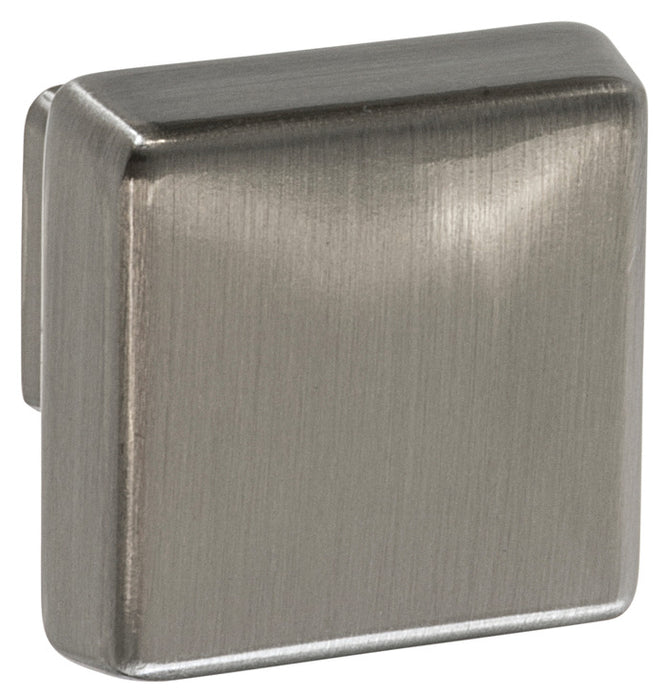 Blackrock Collection - Satin Nickel Knob