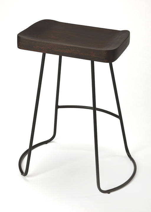 Alton Backless Coffee Counter Stool