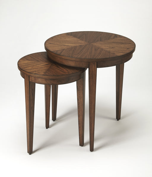 Lacey Round Nest Of Tables