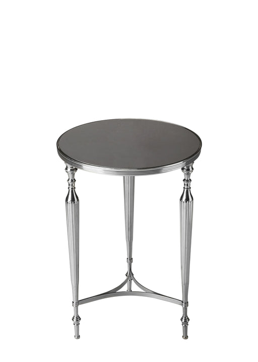Ciara Round End Table