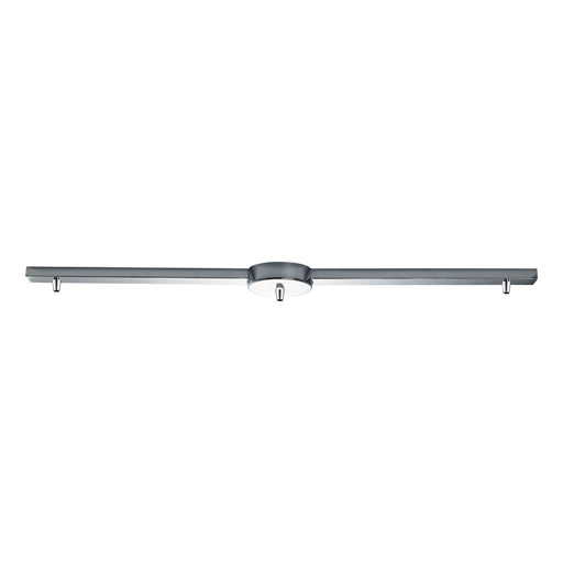 ELK Lighting 3L-CHR Linear Bar 3 Light Chrome Finish Chrome $25 Parcel Delivery