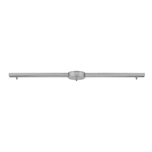ELK Lighting 3L-SN Illuminaire Acc Satin Nickel Linear Bar For 3 Lights Satin Nickel $25 Parcel Delivery