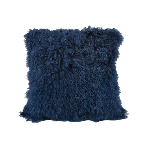 5227-001 Apres-Ski Pillow - Blue Navy