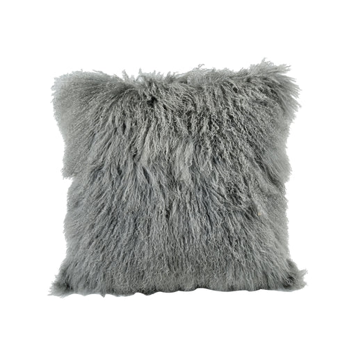 5227-003 Apres-Ski Pillow - Grey Grey