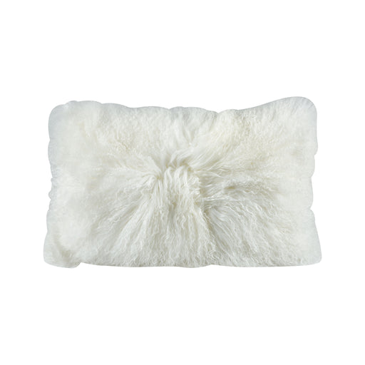 5227-004 Apres-Ski Pillow - White White