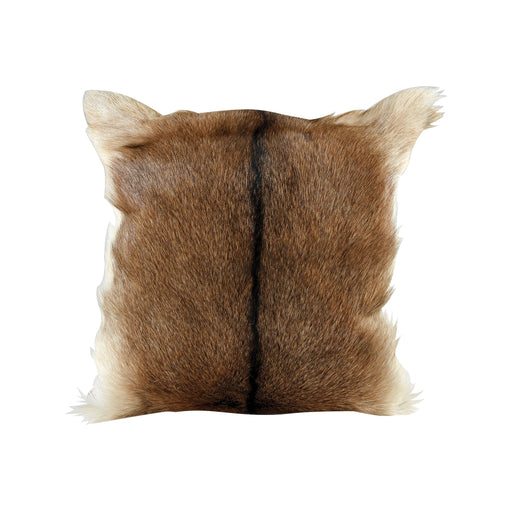5227-005 Bareback Pillow - Natural Natural