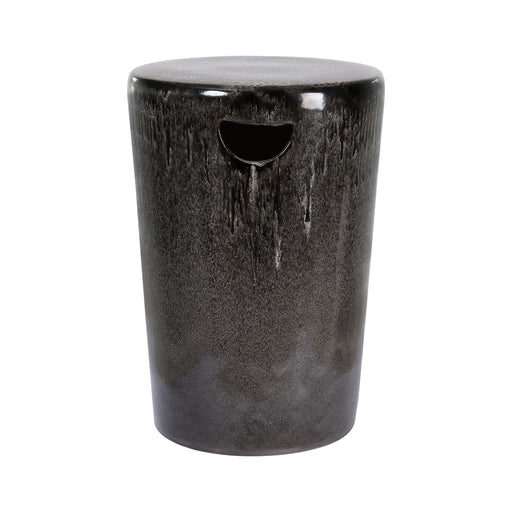552151 Oden Stool Reactive Gray