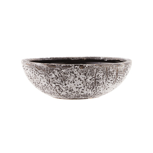 565021 Lunetta Bowl Ancient Grey