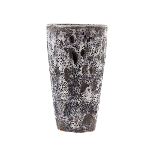 565045 Neoma Vase Small Ancient Grey