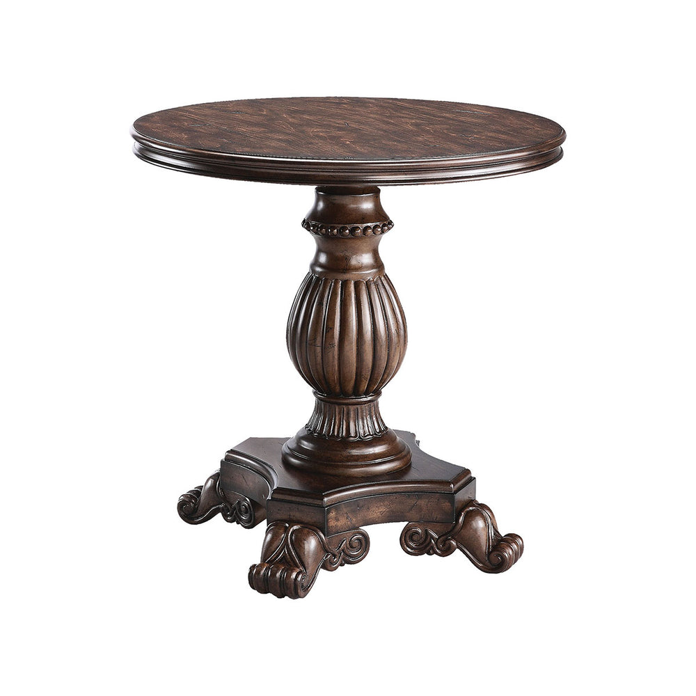 57257 Ellsworth Table Distressed