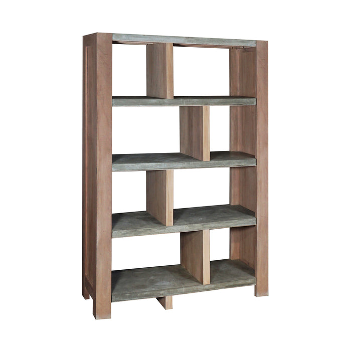 7011-1630 Irwin Shelf Gray