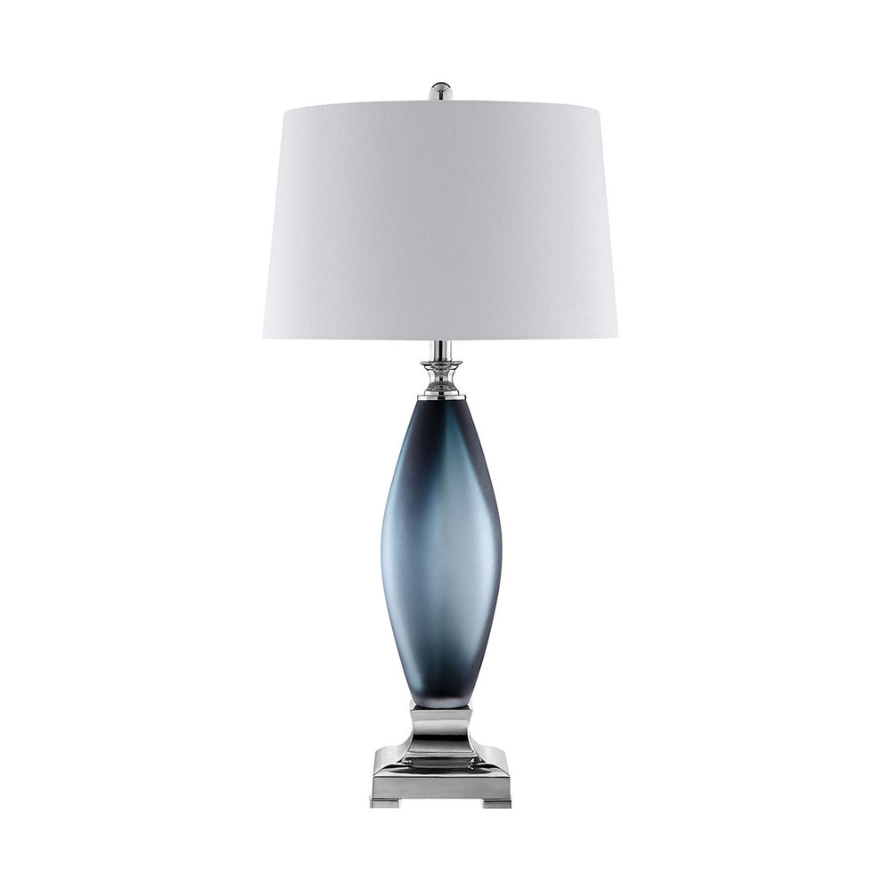 76044 Aegean Table Lamp Brown