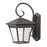 Thomas Lighting 8411EW/70 Ridgewood 1 Light Coach Lantern In Hazelnut Bronze - Medium Hazelnut Bronze