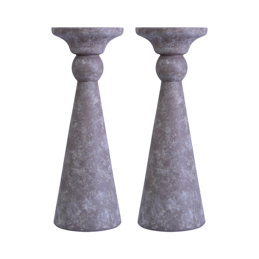 857-211/S2 Viroconium Earthenware Castle Grey