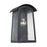 Thomas Lighting 8701EW/65 Prince Street 1 Light Outdoor Wall Sconce In Matte Black Matte Black