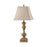 90015 Liam Table Lamp Natural